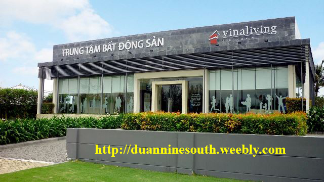 trung tam bat dong san du an nine south estates vietnam